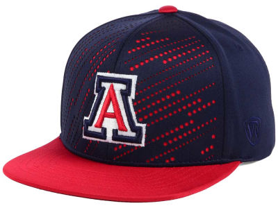 Arizona Wildcats NCAA Sun Breaker Snapback Cap