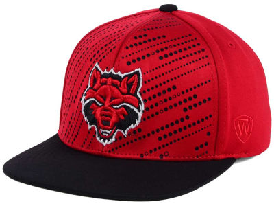 Arkansas State Red Wolves NCAA Sun Breaker Snapback Cap