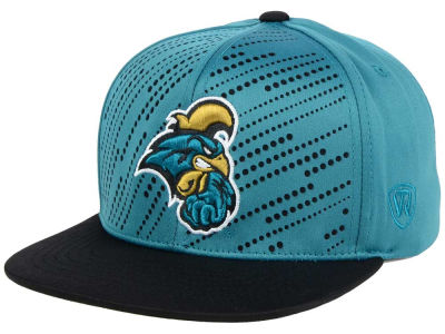 Coastal Carolina Chanticleers NCAA Sun Breaker Snapback Cap