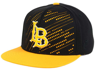 Long Beach State 49ers NCAA Sun Breaker Snapback Cap