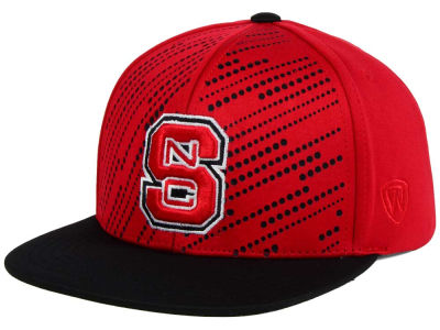 North Carolina State Wolfpack NCAA Sun Breaker Snapback Cap