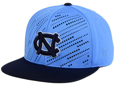 North Carolina Tar Heels NCAA Sun Breaker Snapback Cap