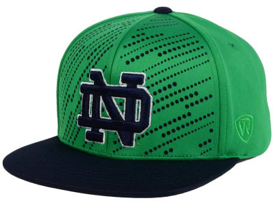Notre Dame Fighting Irish NCAA Sun Breaker Snapback Cap