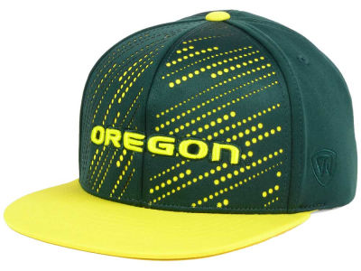 Oregon Ducks NCAA Sun Breaker Snapback Cap