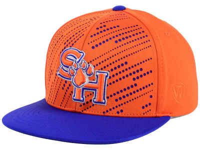 Sam Houston State Bearkats NCAA Sun Breaker Snapback Cap