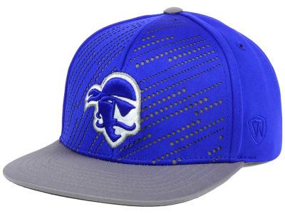 Seton Hall Pirates NCAA Sun Breaker Snapback Cap