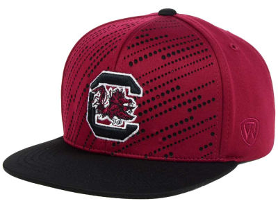 South Carolina Gamecocks NCAA Sun Breaker Snapback Cap