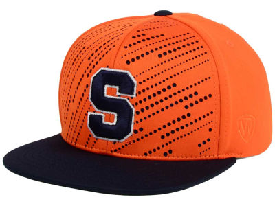 Syracuse Orange NCAA Sun Breaker Snapback Cap