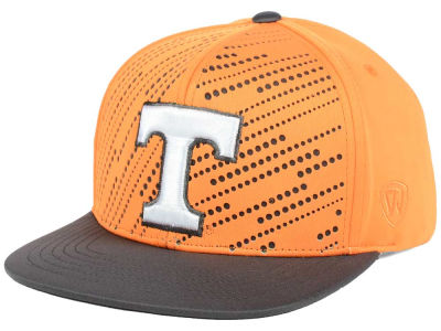 Tennessee Volunteers NCAA Sun Breaker Snapback Cap