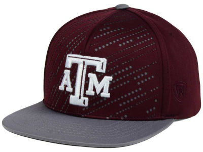 Texas A&M Aggies NCAA Sun Breaker Snapback Cap