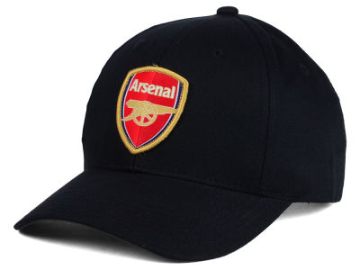Arsenal FC Puma English Premier League Snapback Cap