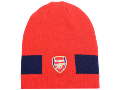 Arsenal FC Puma Club Soccer English Premier League Slouch Knit