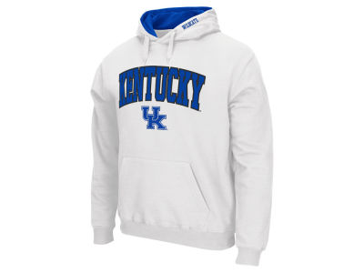 Kentucky Wildcats Colosseum NCAA Men's Arch Logo Hoodie