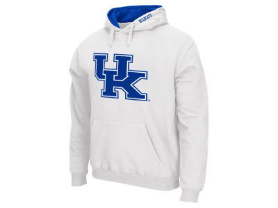 Kentucky Wildcats Colosseum NCAA Big Logo Hoodie