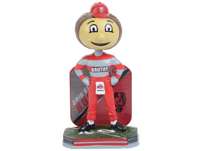 Ohio State Buckeyes Name & Number Bobblehead