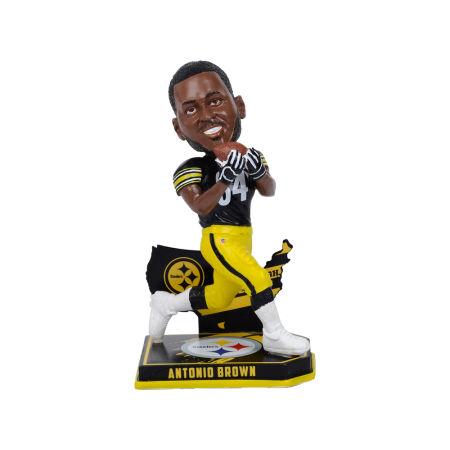 Pittsburgh Steelers Antonio Brown Nation Bobblehead