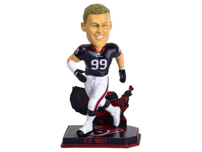 Houston Texans Nation Bobblehead