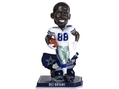 Dallas Cowboys Dez Bryant Nation Bobblehead