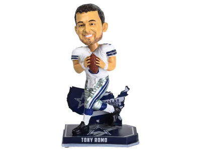 Dallas Cowboys Tony Romo Nation Bobblehead
