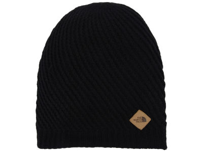 The North Face Womens Hudson Beanie Knit