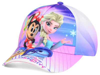 Disney Youth Tink Sadness Snapback Hat