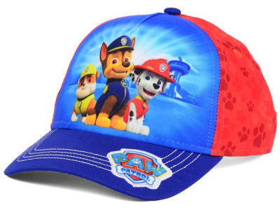 Nickelodeon Toddler 3 Dog Front Cap
