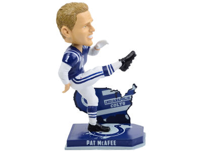 Indianapolis Colts Pat McAfee Nation Bobblehead