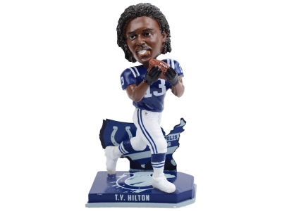Indianapolis Colts T. Y. Hilton Nation Bobblehead
