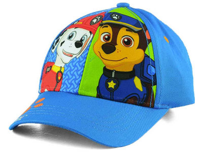 Nickelodeon Toddler Paw Print Cap