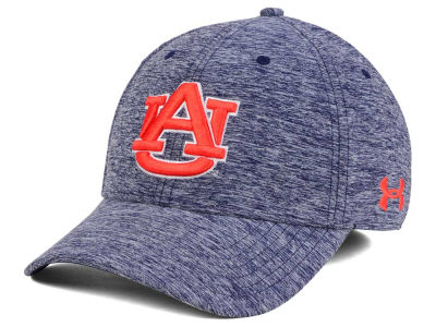Auburn Tigers Under Armour 2016 NCAA Twist Tech Cap