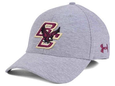 Boston College Eagles Under Armour 2016 NCAA Twist Tech Cap