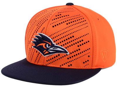 University of Texas San Antonio Roadrunners NCAA Sun Breaker Snapback Cap