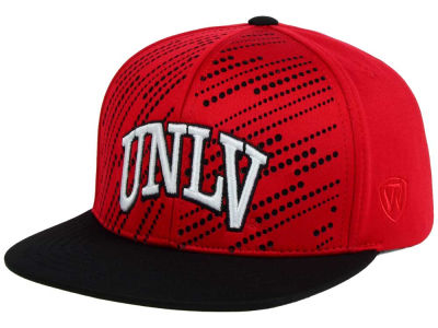 UNLV Runnin Rebels NCAA Sun Breaker Snapback Cap
