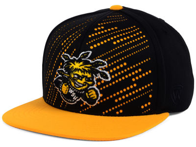 Wichita State Shockers NCAA Sun Breaker Snapback Cap