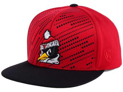Youngstown State Penguins NCAA Sun Breaker Snapback Cap