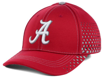 Alabama Crimson Tide NCAA Fade Stretch Cap