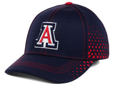 Arizona Wildcats NCAA Fade Stretch Cap