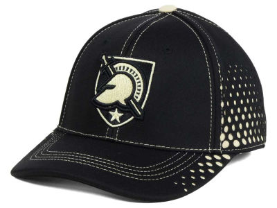 Army Black Knights NCAA Fade Stretch Cap