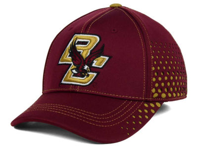 Boston College Eagles NCAA Fade Stretch Cap