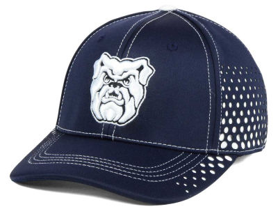 Butler Bulldogs Top of the World NCAA Fade Stretch Cap