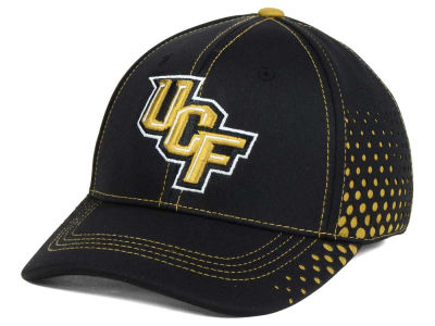 University of Central Florida Knights NCAA Fade Stretch Cap