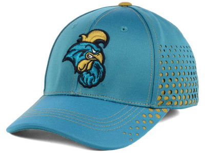 Coastal Carolina Chanticleers NCAA Fade Stretch Cap