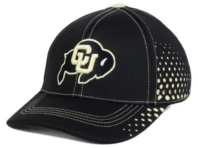 Colorado Buffaloes NCAA Fade Stretch Cap