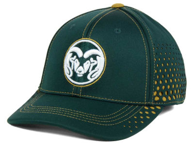 Colorado State Rams NCAA Fade Stretch Cap
