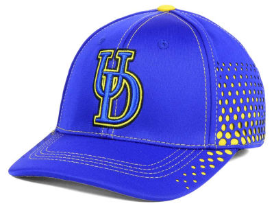 Delaware Blue Hens Top of the World NCAA Fade Stretch Cap