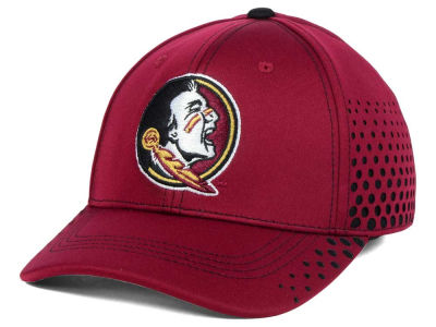 Florida State Seminoles NCAA Fade Stretch Cap