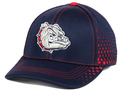Gonzaga Bulldogs NCAA Fade Stretch Cap