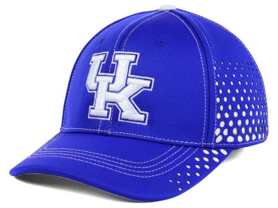 Kentucky Wildcats NCAA Fade Stretch Cap