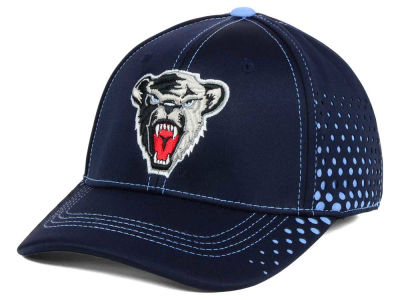 Maine Black Bears NCAA Fade Stretch Cap