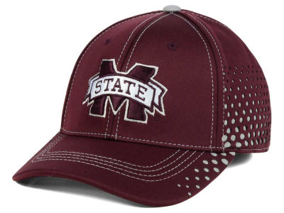 Mississippi State Bulldogs NCAA Fade Stretch Cap